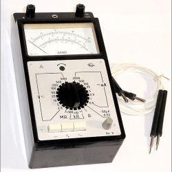 Ampervoltometr Ts4360