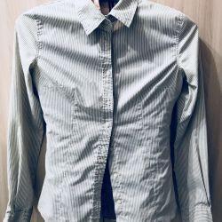 Gömlekler, bluzlar