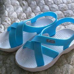 Sandalet. YENİ!
