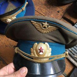 Καπάκι αξιωματικού