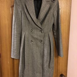 Coat Samos Spring / Autumn