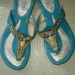 papuci.