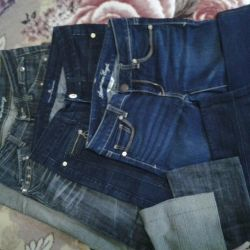 Jeans p.42-44 (price for all)