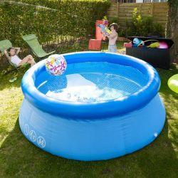 Φουσκωτή πισίνα EasySetpool