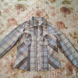 Bluz gömlek