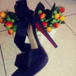 Sandals Centro.Novye.