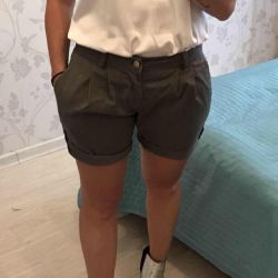 Cool Shorts Military Style 44-46 Italy