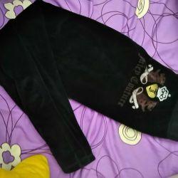 Спорт. брюки juicy couture