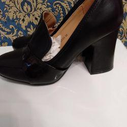 Παπούτσια νέα r36,40