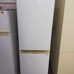 Buzdolabı SAMSUNG Kullanılmış