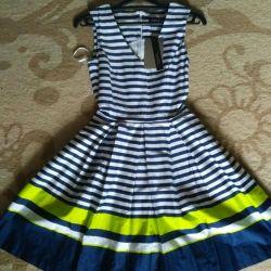 Φόρεμα Μπαστιά 40-42