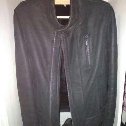 Youth sheepskin coat