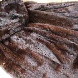 Fabrica de haină de nurcă din Grecia