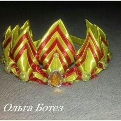 Crown Firebird