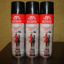 Spray de apă respingător pentru încălțăminte