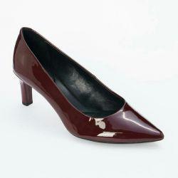 Bayan Deri Ayakkabı