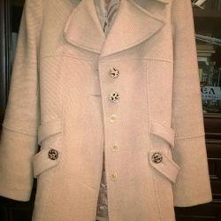 Women's coat, 44-46