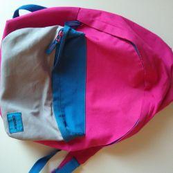 Backpack sport master