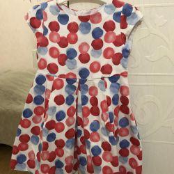 New Mayoral Dress