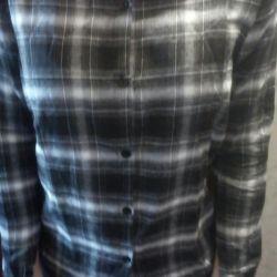 Женская рубашечка новая!!!46-48 р-р.