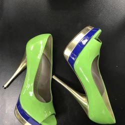 Pantofi VERSACE original, nou, Italia
