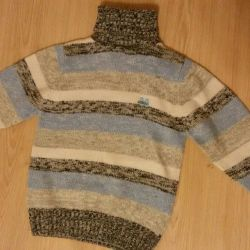 Sweater for the boy. P.116-122