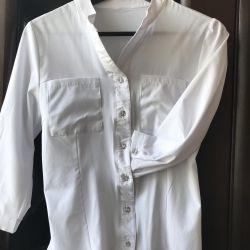 Bluză-shirt