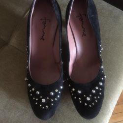 Παπούτσια Ιταλία Femme Νέα