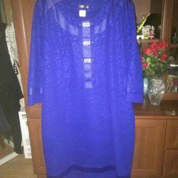 Платье 58 раз
