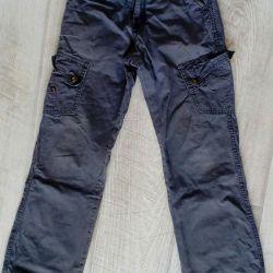 Pantaloni p.140