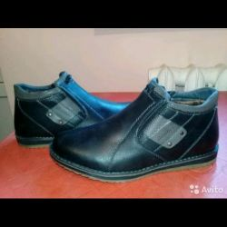 New winter boots 36,38,39