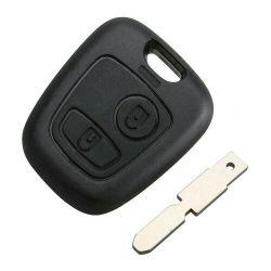 Peugeot Anahtarı