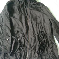 Куртка женская STAIL,жатка,50 размер