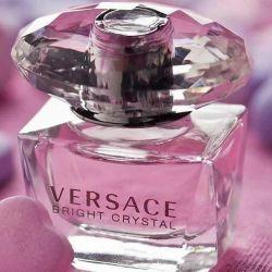Handmade perfume based on Versace Bright Cryst