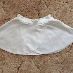 Юбка детская для танцев, размер 98