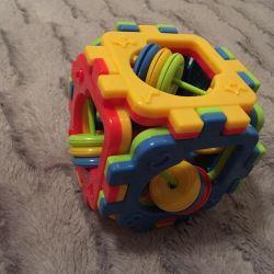 Logical cube
