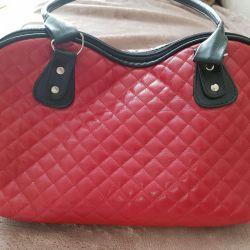 Kadın çantası mükemmel durumda