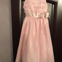 Платье невероятно нежное