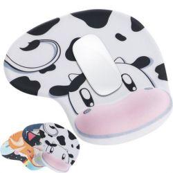 Коврик-Корова для компьютерной мыши
