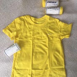 Children's T-shirt Demix (new)