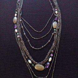 Ornate Necklace