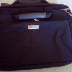 Νέα τσάντα για έγγραφα