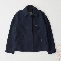 Women's Abercrombie & Fitch Coat