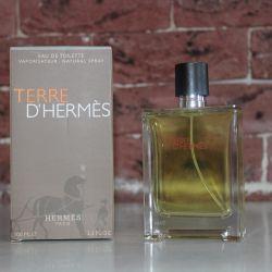 Terre d'Hermes Hermès, Hermes