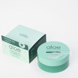 Hydrogel patches with a calming effect of Holika
