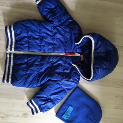 Куртка Hm