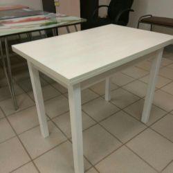 Table folding 90 * 60 (120 * 90)