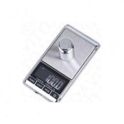 Masaüstü DS16 elektronik 1kg'ı ölçeklendirir. 1e-0,1gr