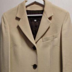 Пальто демісезонне Dolce Gabbana