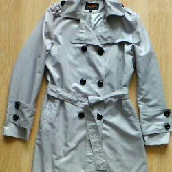 Raincoat size 48-50